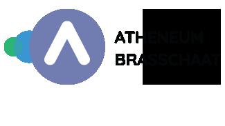 Atheneum Brasschaat Logo