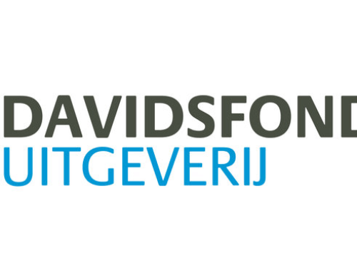Menthe Boers en Liana Eelen Schrijfwedstrijd Davidsfonds.